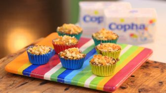 WEF_Ep23_COPHA_Peanut Butter Chocolate Cups